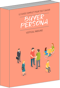 Miniature Guide Buyer Persona