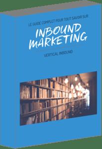 Miniature Guide Lexique Inbound Marketing