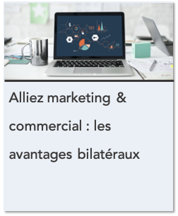 Alliez Marketing er Commercial - Les avantages bilatéraux